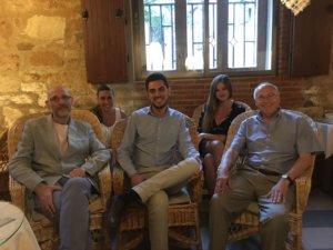 Salamanca se estrena como nueva sede de la Asociación de Escritores Noveles