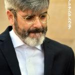 Carlos Vicente Ruta de los Manuscritos Los Absurdos Teatro Salamanca 2018