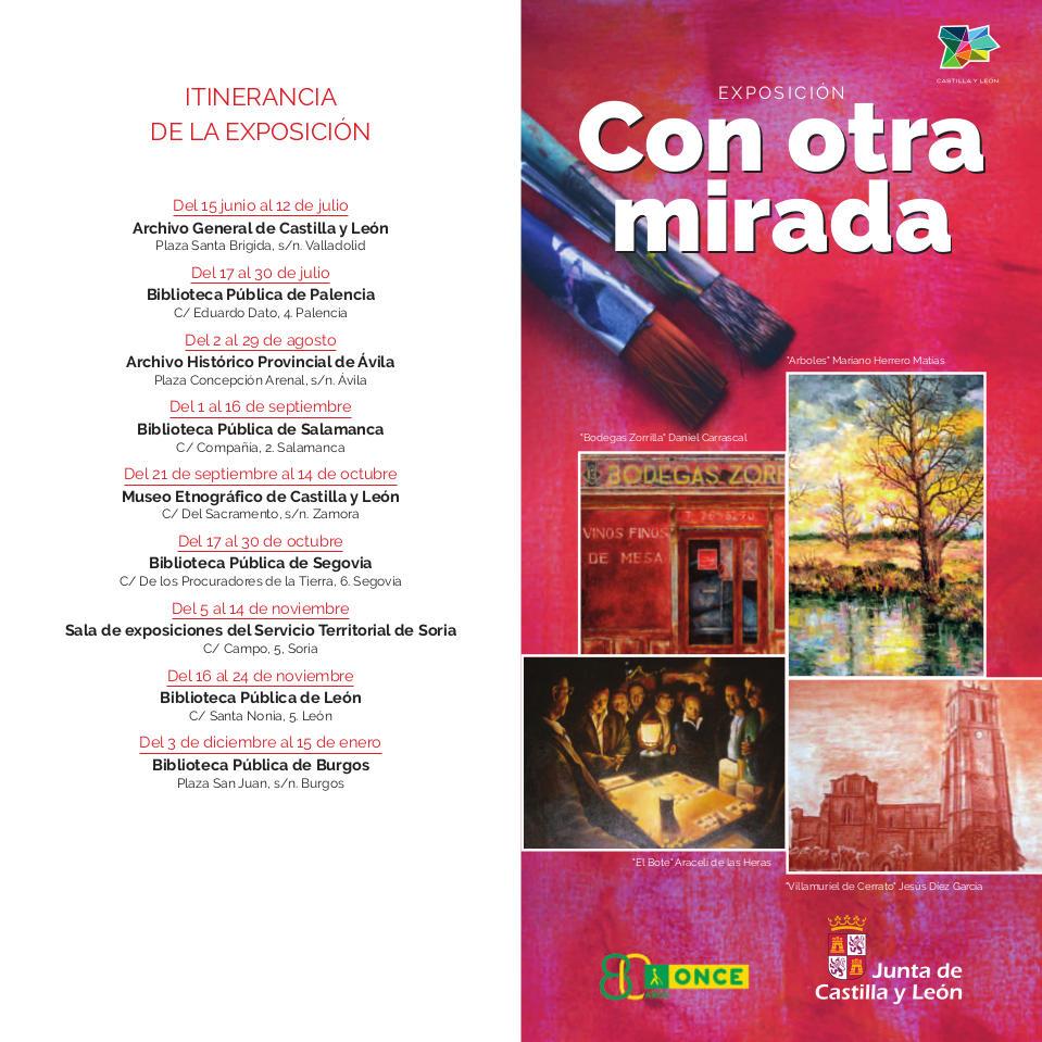 Casa de las Conchas Con otra mirada Salamanca Septiembre 2018