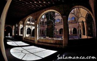 Ciudadanos por la Defensa del Patrimonio lamenta que numerosos edificios históricos de la Universidad de Salamanca carezcan de horario de visita