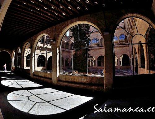 Ciudadanos por la Defensa del Patrimonio lamenta que numerosos edificios históricos de la Universidad de Salamanca carezcan de horario de visita.