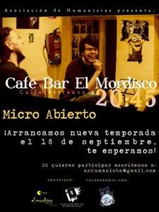 El Mordisco Micro Abierto Salamanca 2018-2019