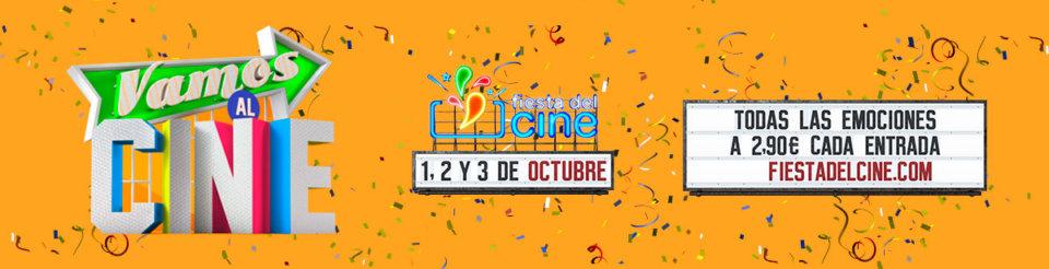 Salamanca Fiesta del Cine Octubre 2018
