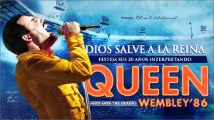Sánchez Paraíso Dios Salve a la Reina Salamanca Octubre 2018
