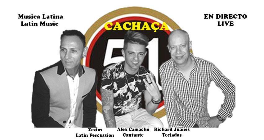 Valhalla Cachaça 51 Salamanca Octubre 2018