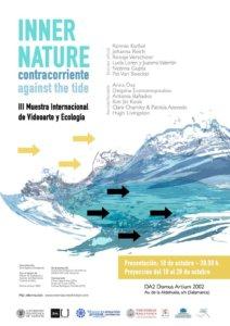 Domus Artium 2002 DA2 III Muestra Internacional de Videoarte y Ecología Salamanca Octubre 2018