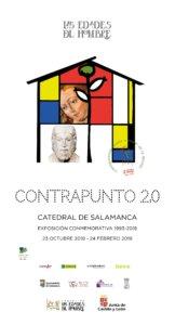 Catedral Nueva Contrapunto 2.0 Salamanca 2018-2019