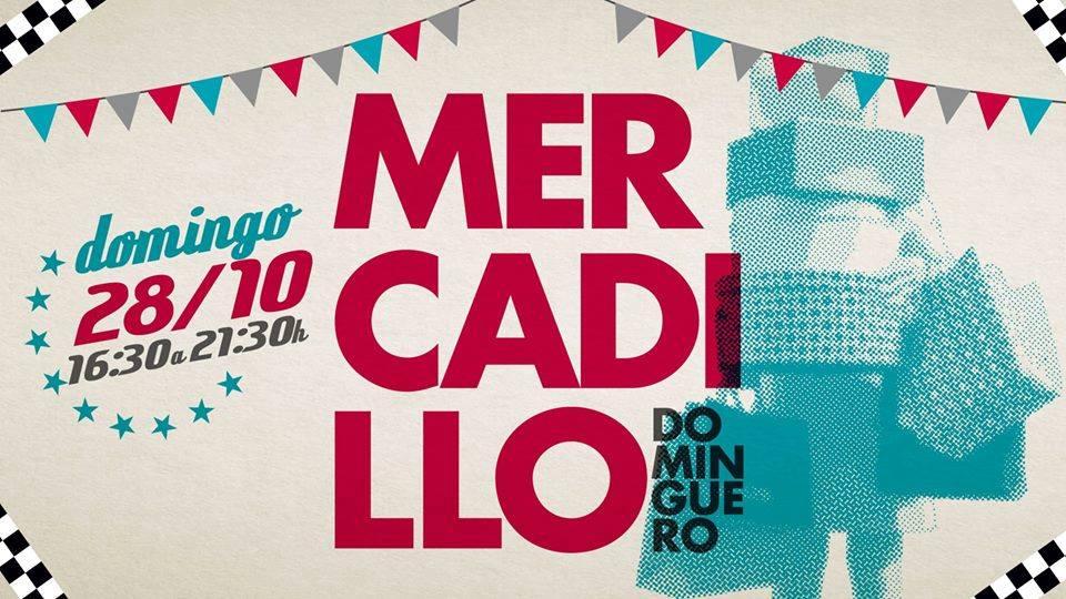 Le Garage MCC Mercadillo Dominguero Salamanca Octubre 2018