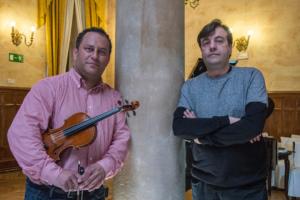 Museo de Art Nouveau y Art Déco Casa Lis Chema Corvo y Sergio Fuentes Salamanca Noviembre 2018