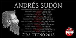 Sala Micenas Andrés Sudón Salamanca Noviembre 2018