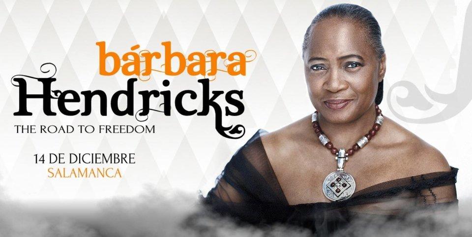 Centro de las Artes Escénicas y de la Música CAEM Barbara Hendricks Salamanca Diciembre 2018