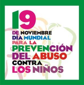 Salamanca Día Mundial contra los Abusos Sexuales en la Infancia Noviembre 2018