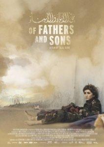 Aula Teatro Juan del Enzina Of fathers and sons Salamanca Noviembre 2018