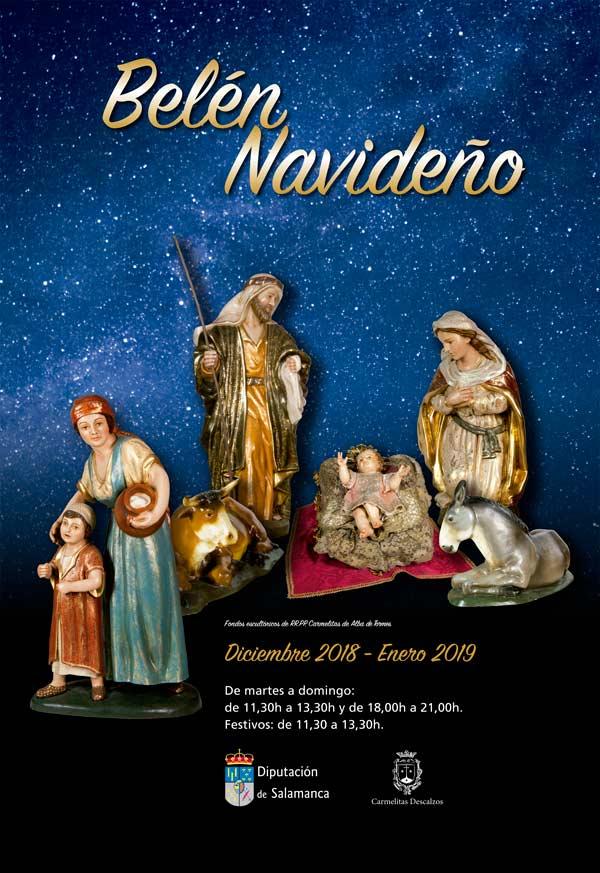 La Salina Belén Navideño Salamanca Diciembre 2018 enero 2019