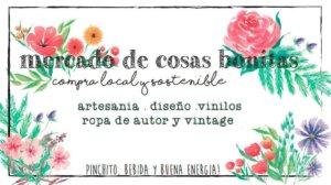 El Rastrel Mercado de Cosas Bonitas Salamanca Diciembre 2018
