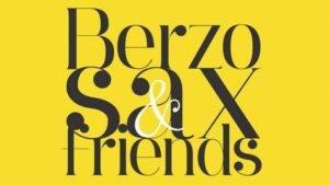 Centenera Berzosax & Friends Salamanca Diciembre 2018
