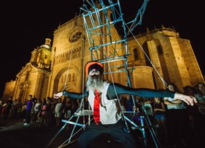 Hasta el próximo 15 de marzo, la Feria de Teatro de Castilla y León abre el plazo de inscripciones para las compañías que deseen participar en la vigésima segunda edición