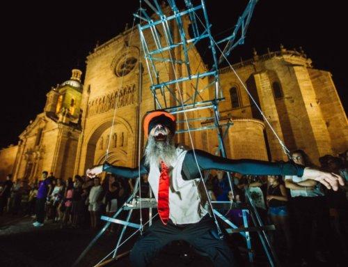 Hasta el próximo 15 de marzo, la Feria de Teatro de Castilla y León abre el plazo de inscripciones para las compañías que deseen participar en la vigésima segunda edición.