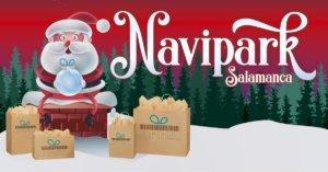 La Alamedilla Navipark Diciembre 2018 enero 2019