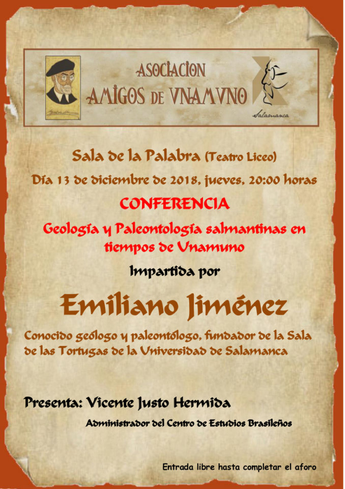 Teatro Liceo Emiliano Jiménez Salamanca Diciembre 2018
