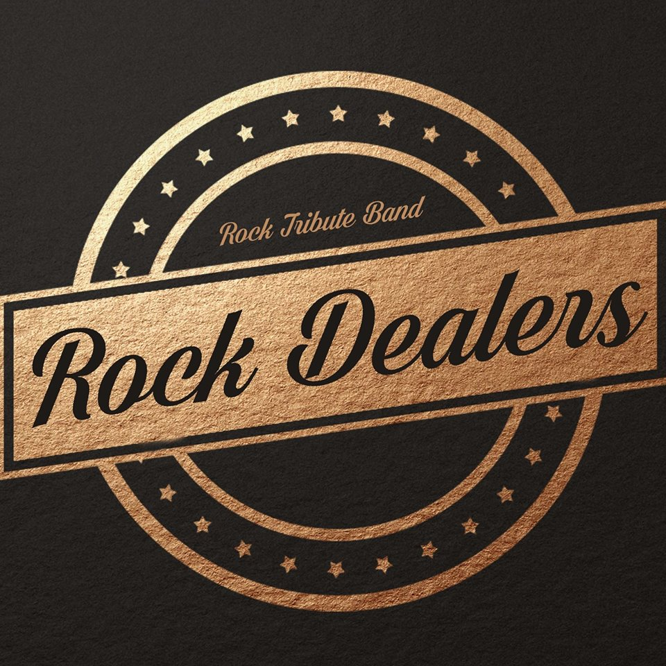 The Irish Theatre Rock Dealers + Clase del 91 Salamanca Enero 2019