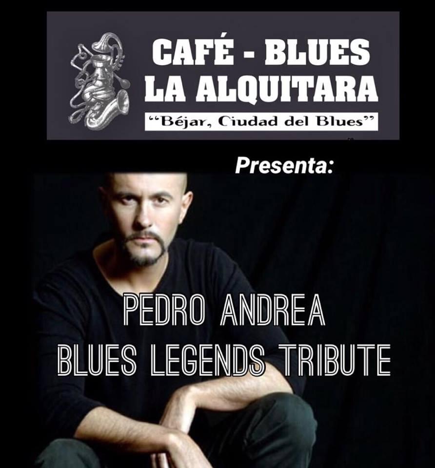 La Alquítara Pedro Andrea Béjar Enero 2019