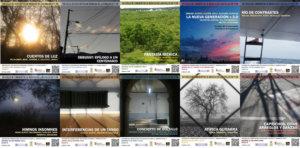 Conservatorio Profesional de Música de Salamanca XVI Ciclo de Música de los Siglos XX y XXI 2019