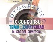 El Museo del Comercio convoca el IX Concurso Anual de Fotografía