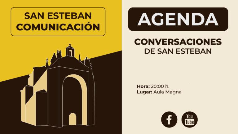 XLVII Conversaciones de San Esteban Salamanca 2018-2019