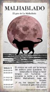 La Malhablada Malhablado Salamanca Enero 2019
