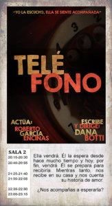 La Malhablada Teléfono Salamanca Enero 2019