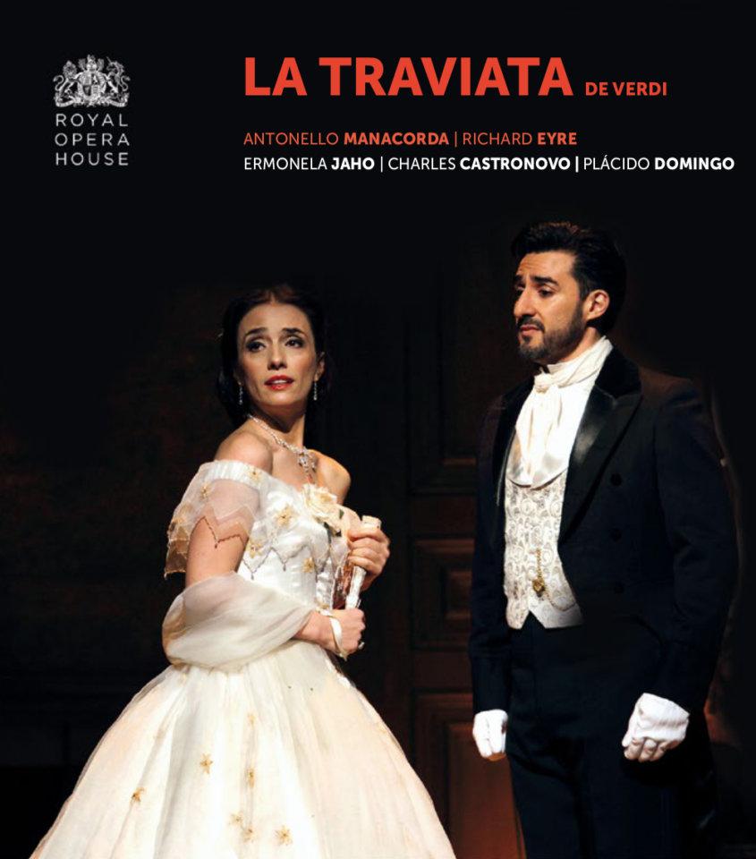 La traviata Enero 2019