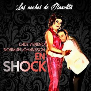 Manolita Café Bar Las noches de Manolita En shock Salamanca Febrero 2019