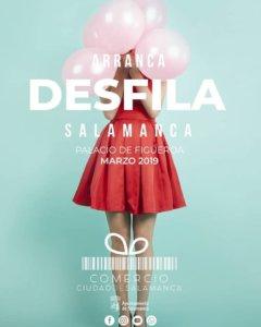 Casino de Salamanca III Desfila Salamanca Marzo 2019
