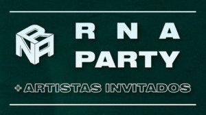 Music Factory RNA Party Salamanca Febrero 2019