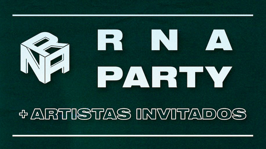 Music Factory RNA Party Salamanca Febrero 2019