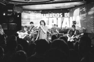 Music Factory Recuerdos de Triana Salamanca Febrero 2019