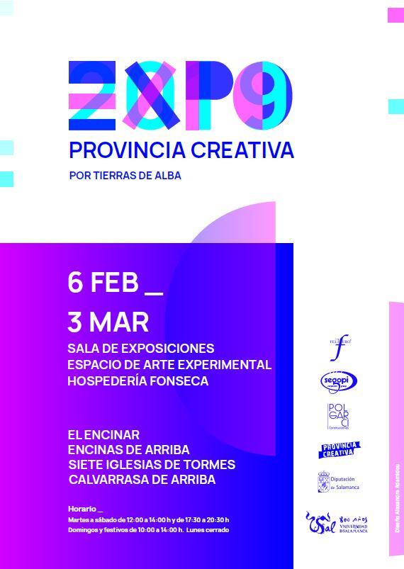 Hospedería Fonseca Provincia Creativa: Por Tierras de Alba Salamanca Febrero marzo 2019