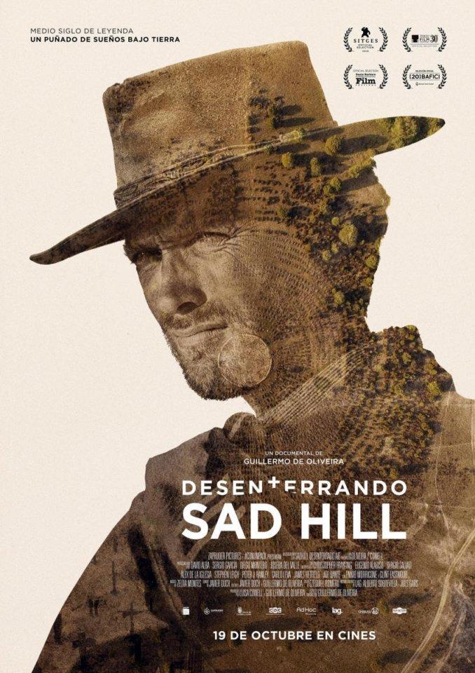 Filmoteca de Castilla y León Desenterrando Sad Hill Salamanca Febrero 2019