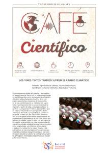 El Alcaraván Café Científico Ignacio García Estévez Salamanca Febrero 2019