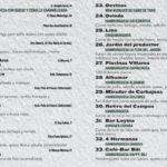 Participantes Salamanca I Concurso de Hamburguesas Febrero 2019