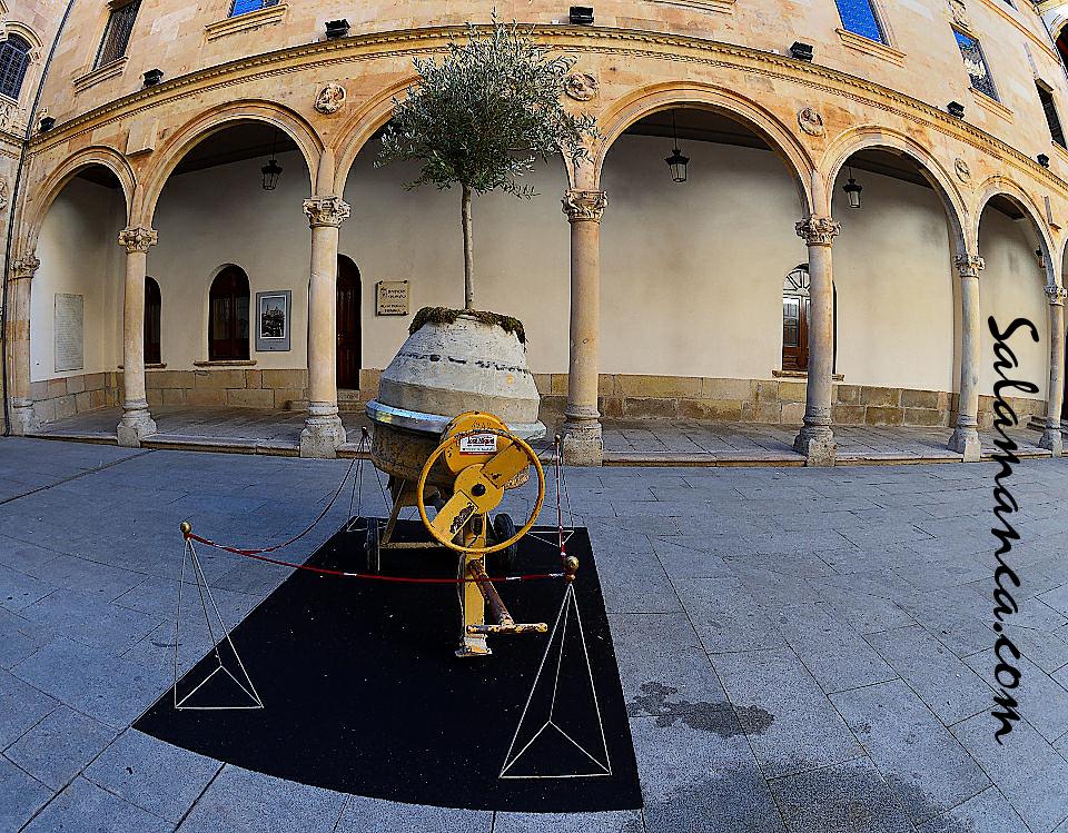 La Salina Jean Claude Cubino Salamanca Febrero 2019