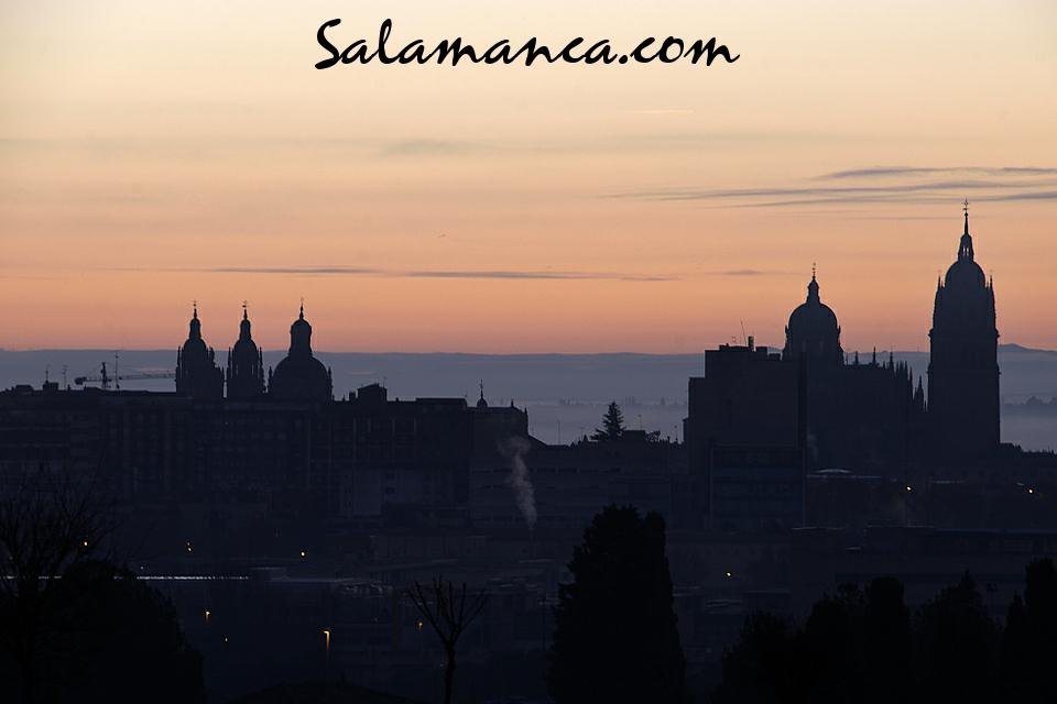Plaza Mayor Paseos por Salamanca Marzo 2019