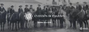 Filmoteca de Castilla y León Cuestión de charros Salamanca Marzo 2019