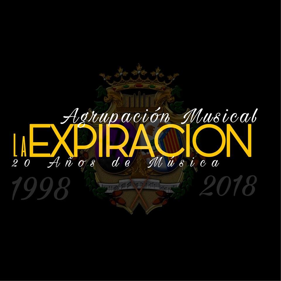 Teatro Liceo Agrupación Musical La Expiración Salamanca Marzo 2019