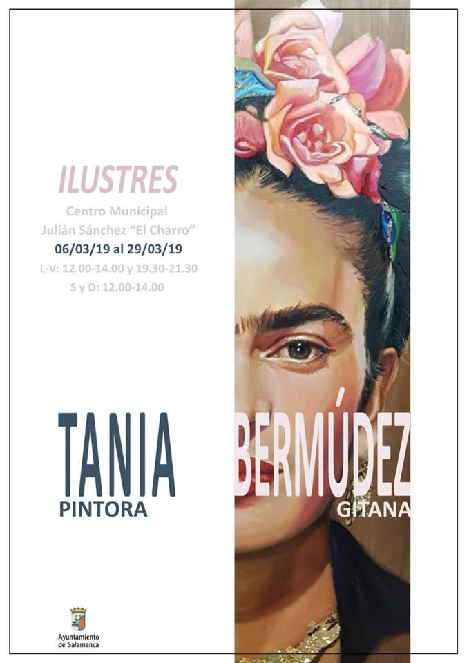 Julián Sánchez El Charro Ilustres Salamanca Marzo 2019