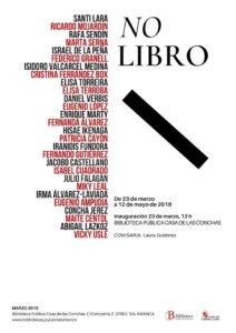 Casa de las Conchas No Libro Salamanca Marzo abril mayo 2019