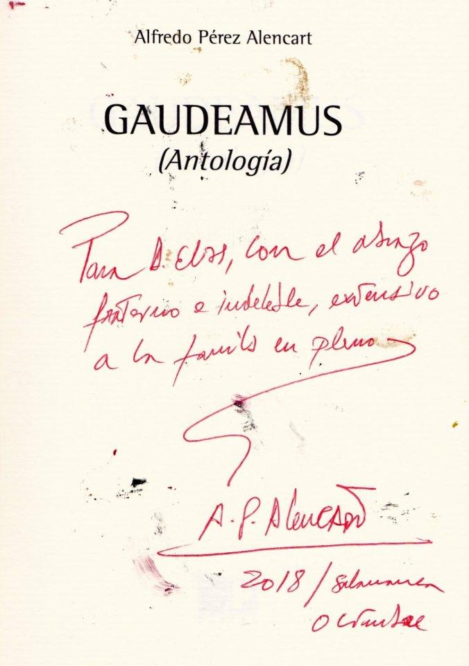 Casa Museo Miguel de Unamuno Gaudeamus Salamanca Marzo 2019