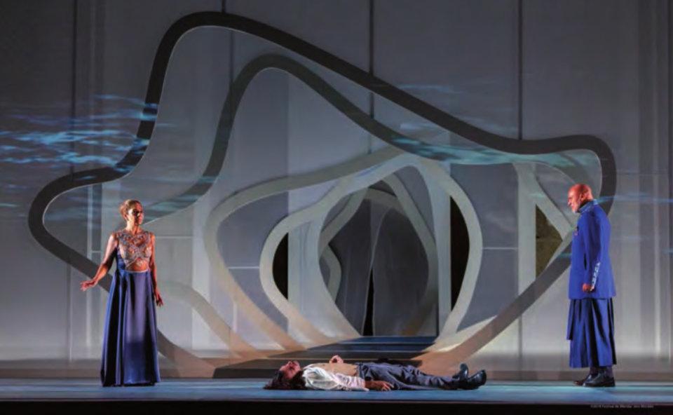 Teatro Liceo Fedra Salamanca Marzo 2019