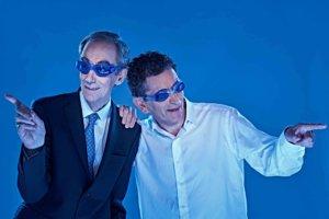 Teatro Liceo Intensamente azules Salamanca Marzo 2019
